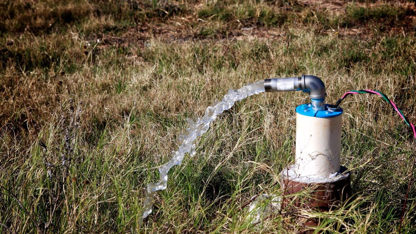 Drinking Water Wells