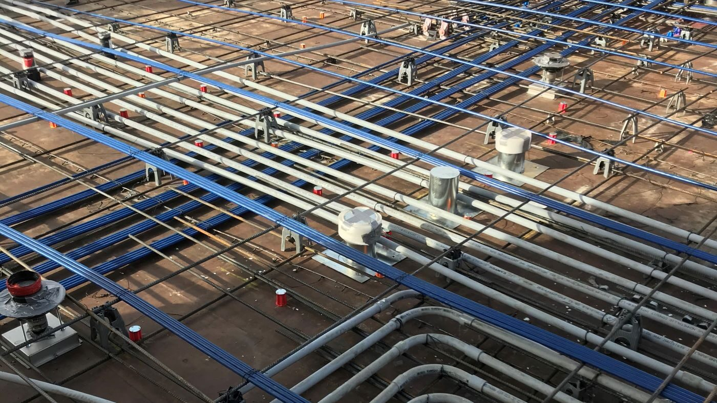 Preventative Measures for Reducing Water Intrusion of Unbonded Post-Tension Systems
