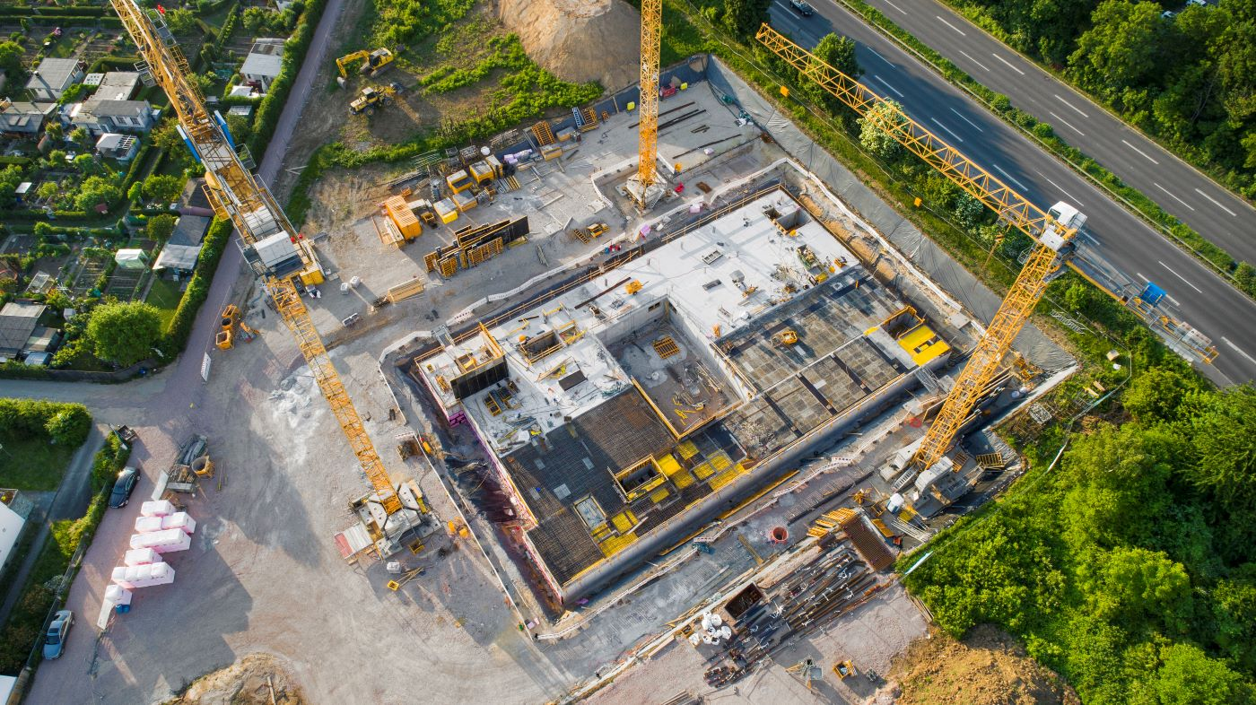 Environmental Claims During Redevelopment and Construction