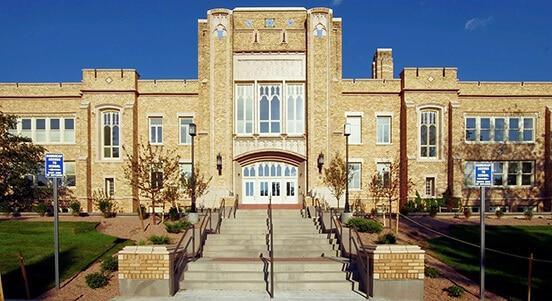 VERTEX, Structural Design Engineering, Byers Middle School Addition, Denver Colorado 20646