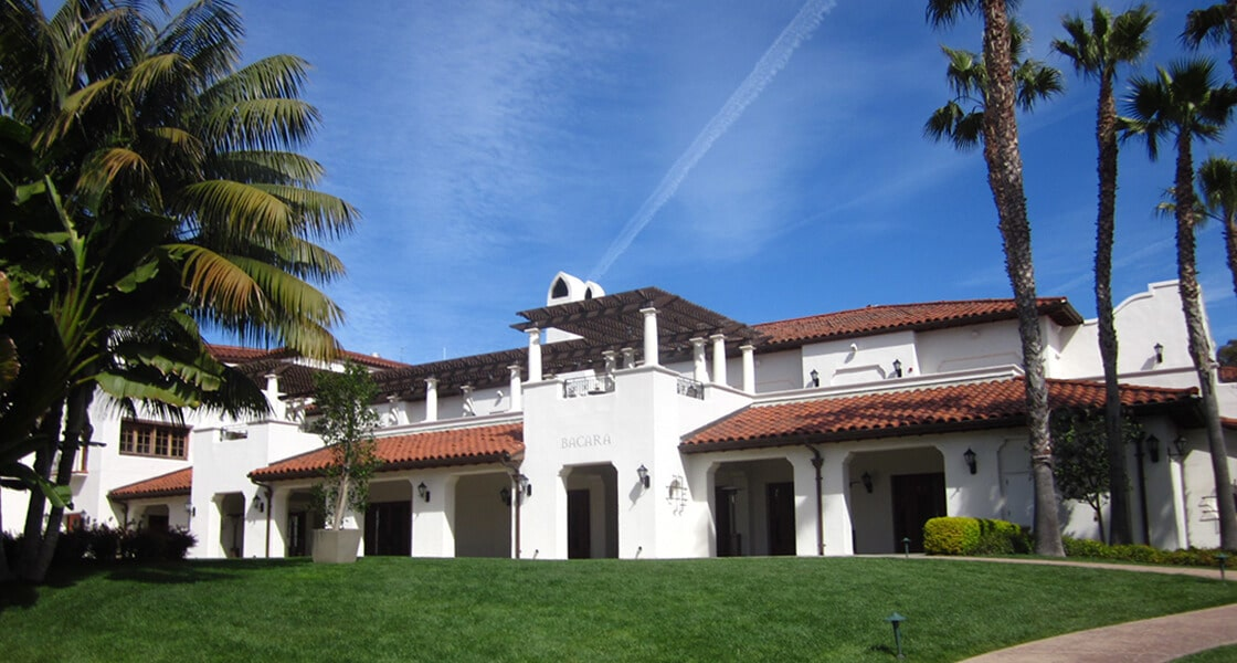 VERTEX, Environmental Site Assessment, Bacara Resort & Spa, Santa Barbara California