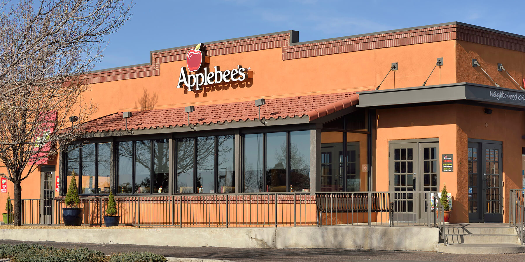 VERTEX, Environmental & Property Due Diligence for Applebee's Acquisition 22518
