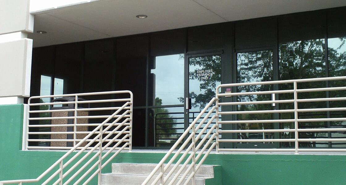 VERTEX, Property Condition Assessment, 12-Site Industrial Portfolio