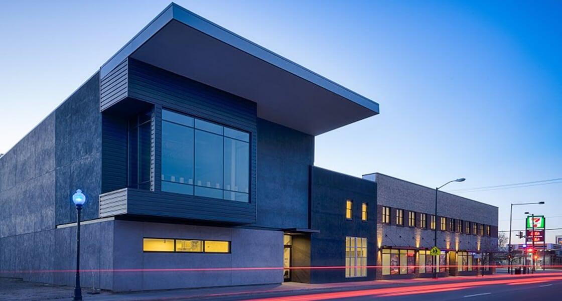 VERTEX, Structural Design Services, Colorado Ballet, Denver 24396