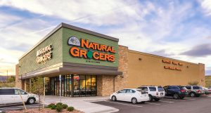 VERTEX, Environmental & Civil Design Engineering, Natural Grocers 29265