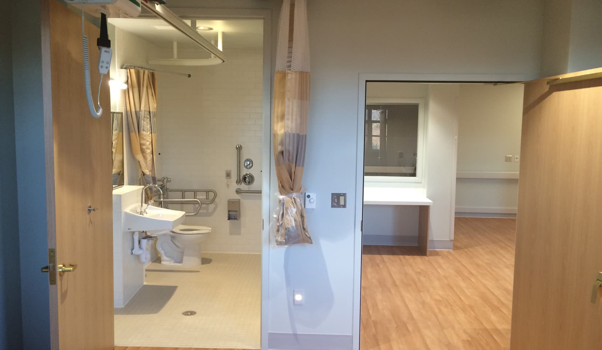 VERTEX Surety, Construction Management, Hospital ICU Renovation, Roseburg, OR 31695