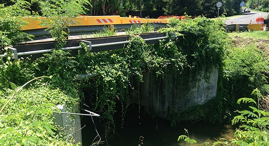 VERTEX, Forensic Consulting, Surety Claims, Bile/Pigua Bridge Replacement 35470