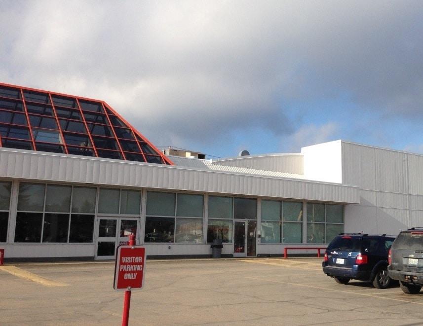 VERTEX, Environmental, Indoor Air Quality Survey of Commercial Office Building in Ontario