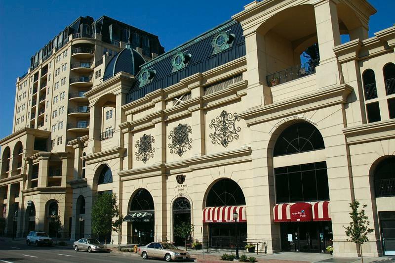 VERTEX, Construction Claims Consulting, The Beauvallon Luxury Condominiums, Denver, CO
