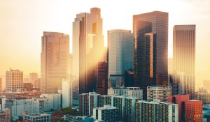 VERTEX, California Office Locations