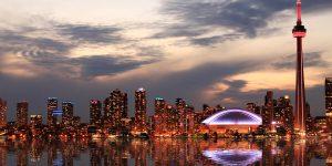 VERTEX, Office Locations Canada