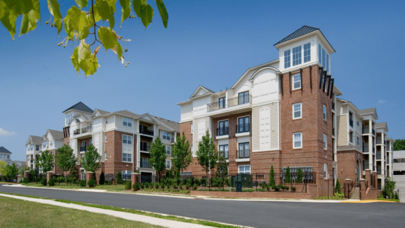 VERTEX, Environmental & Property Due Diligence for Multi-Family Complex 23591