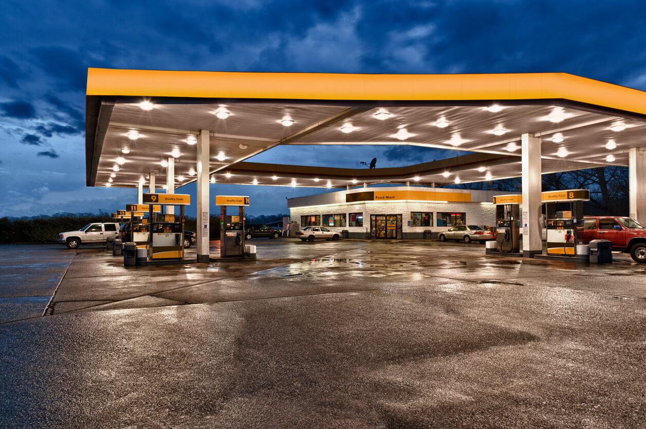 VERTEX, Environmental Due Diligence, EZ Serve and Clark Gasoline C-Store Foreclosure - 177 Site Portfolio