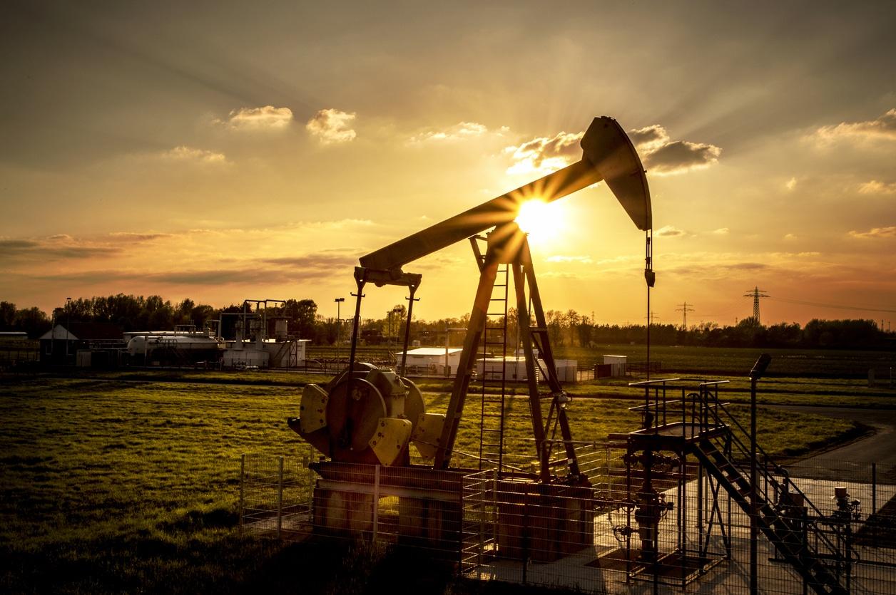 VERTEX, Environmental, Oil Pollution Claim Investigation