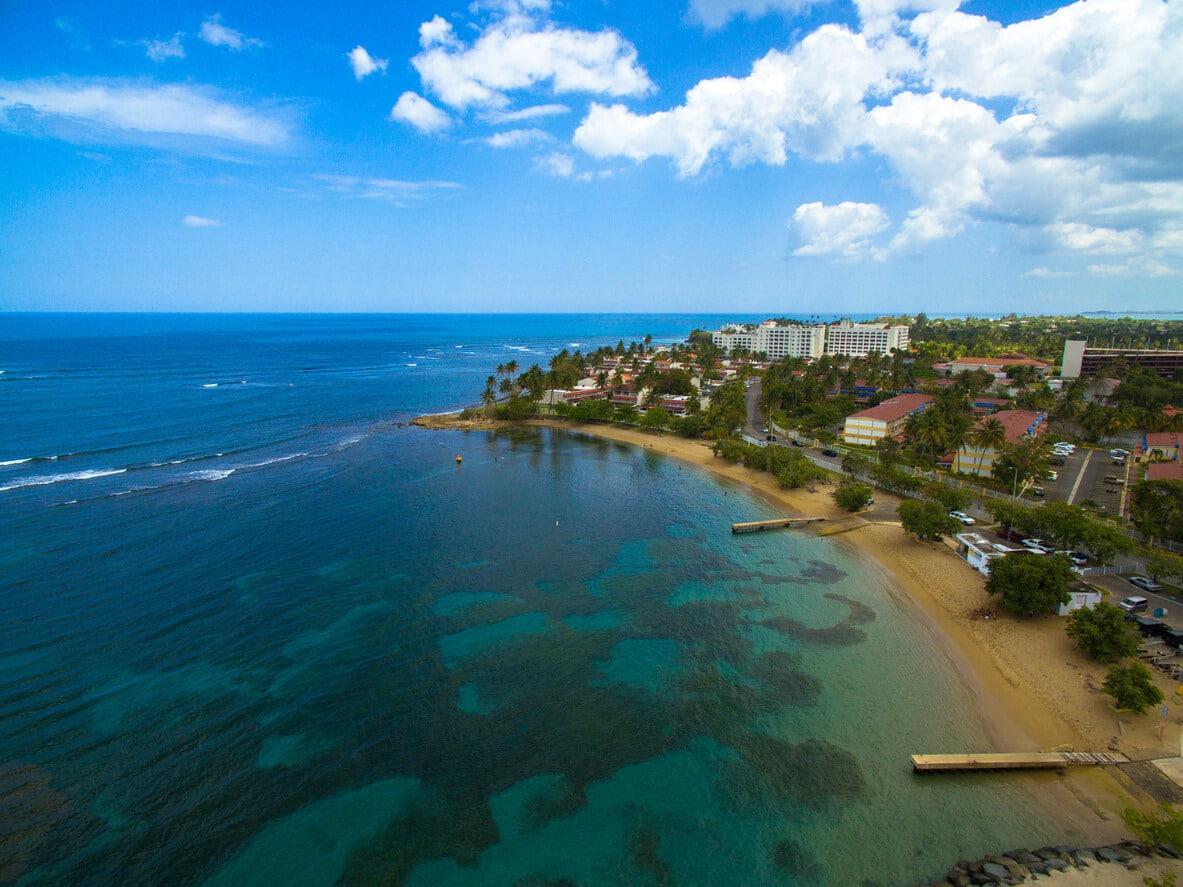 VERTEX, Environmental Site Assessment, Dorado Beach Resort, Puerto Rico