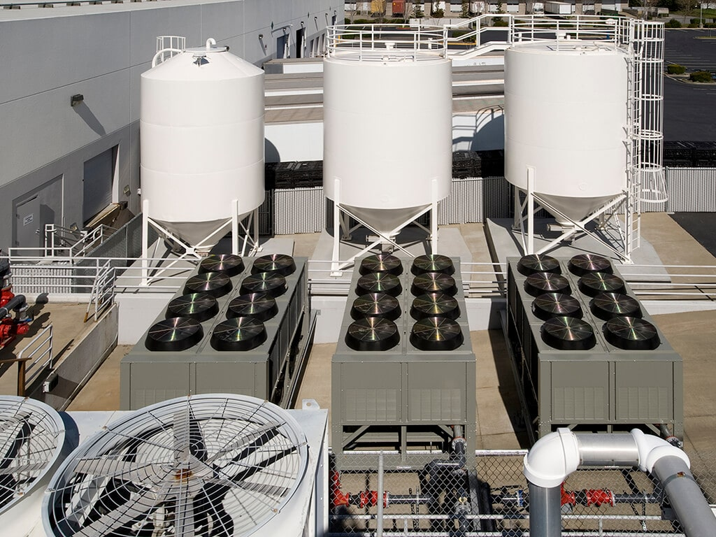 VERTEX, Cooling Tower Management Plan, Legionellosis: Risk Management for Building Water Systems