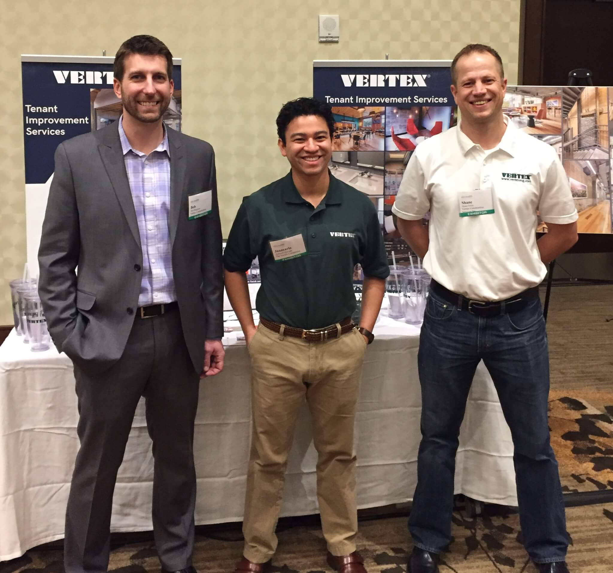 VERTEX At The Colorado Real Estate Journal's