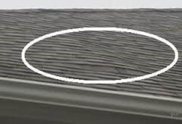 Is Snow Load the Cause of 'Bumpy Roof' Claims? | VERTEX
