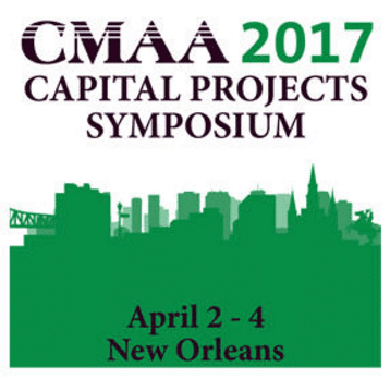 VERTEX Speaking at CMAA's Capital Projects Symposium