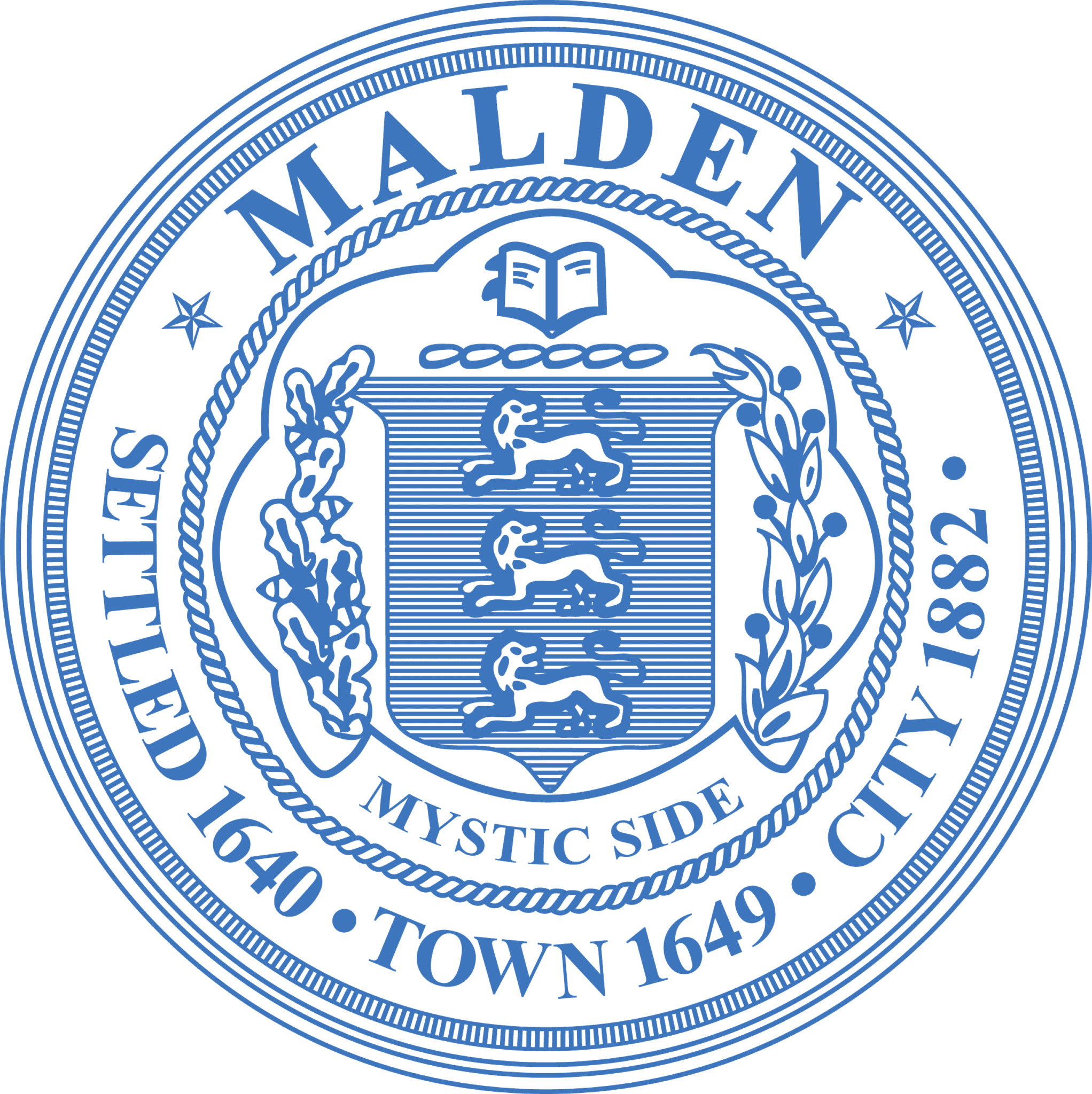 Malden City Hall Redevelopment