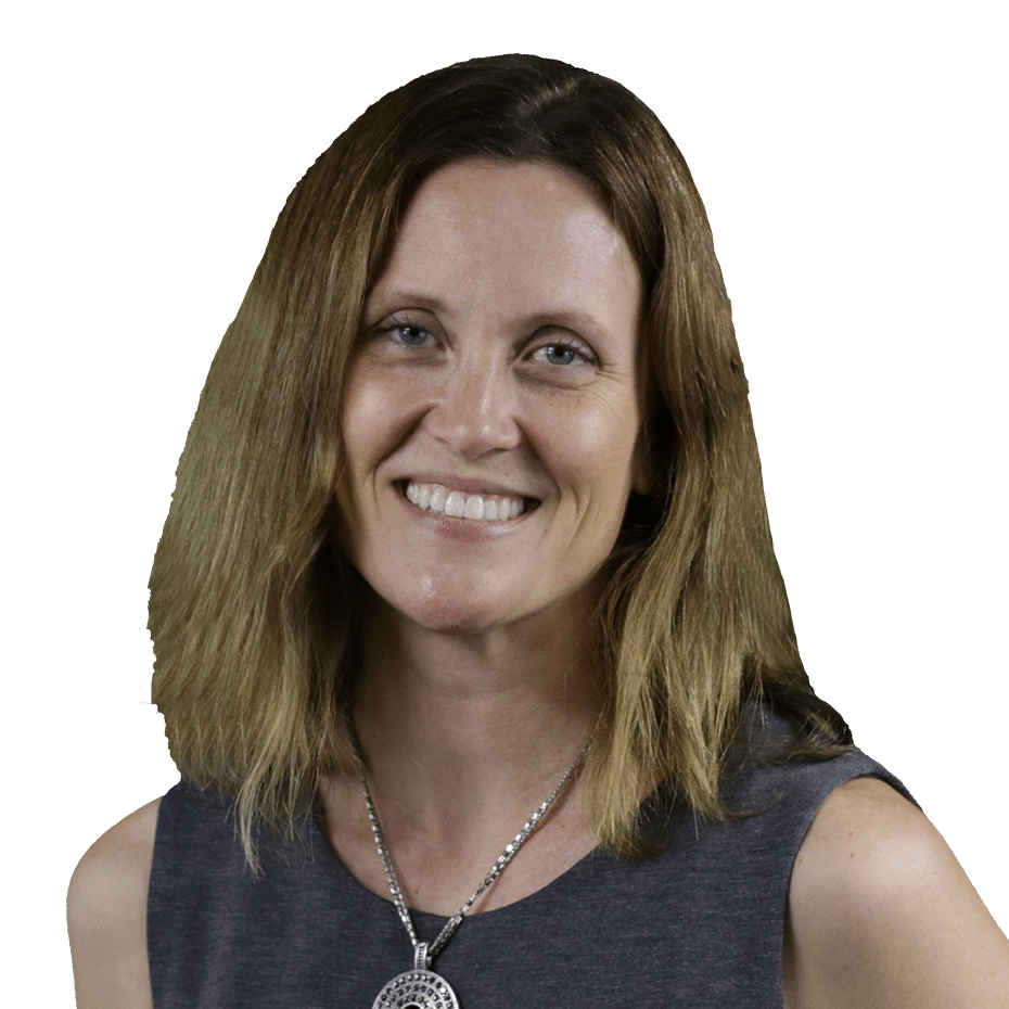 VERTEX Director of Marketing, Meteorologist, Lisa Dehner