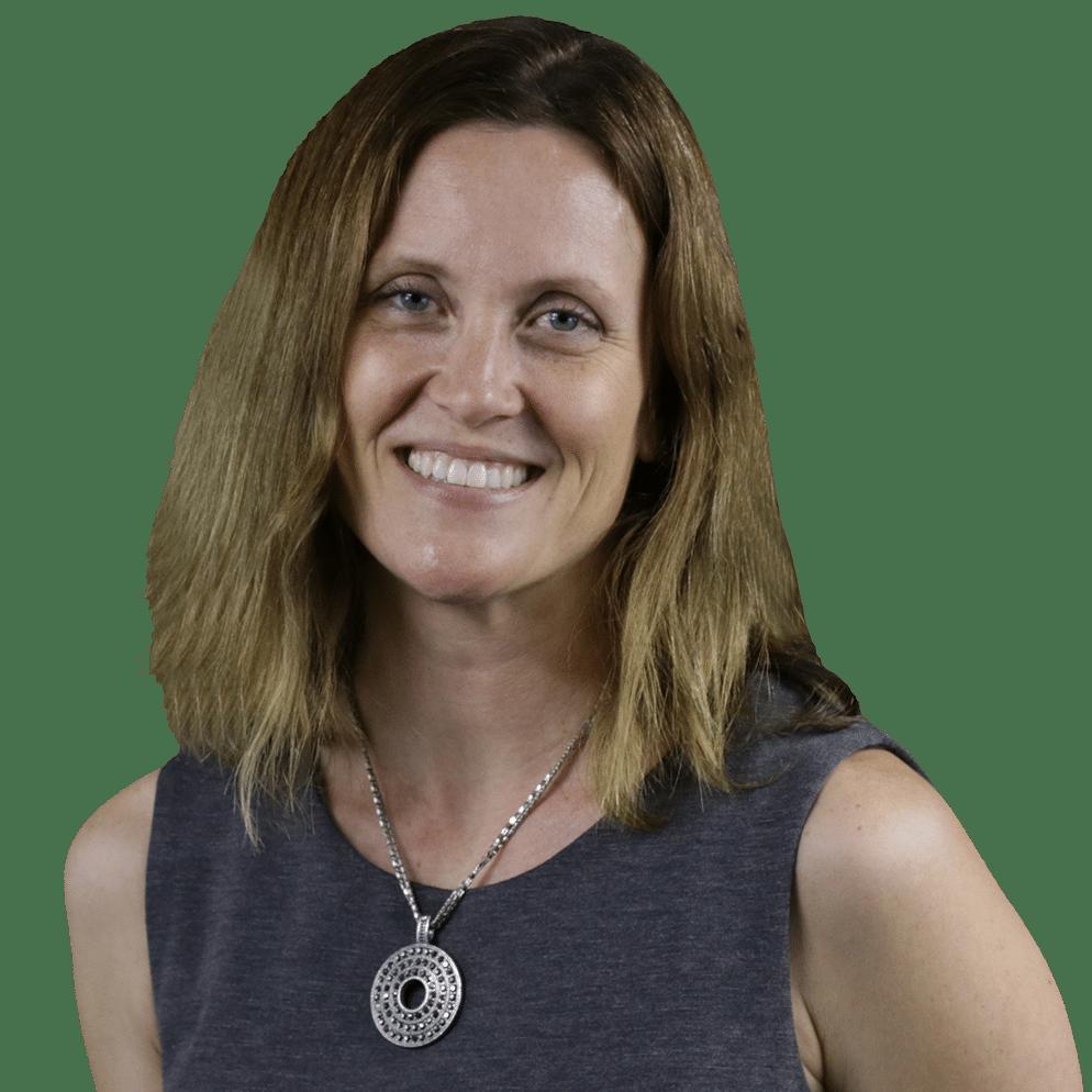 VERTEX Director of Marketing, Lisa Dehner