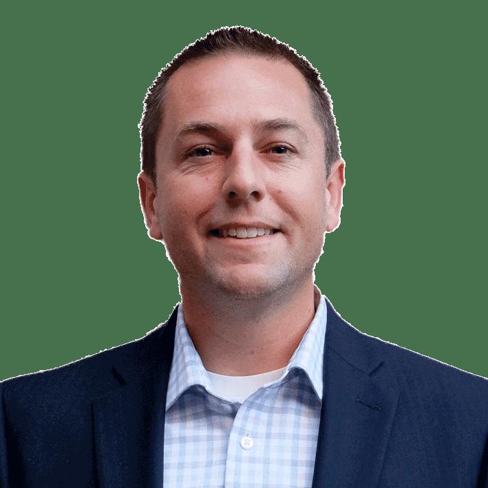 VERTEX, Division Manager, Scott Waldenmyer