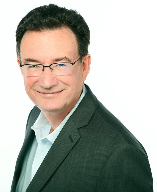 Ian Robertson, PE, SE