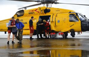 VERTEX, Hurricane Harvey Relief Efforts