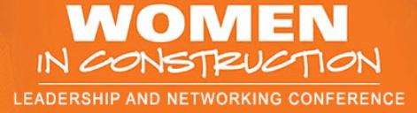 Women in Construction logo