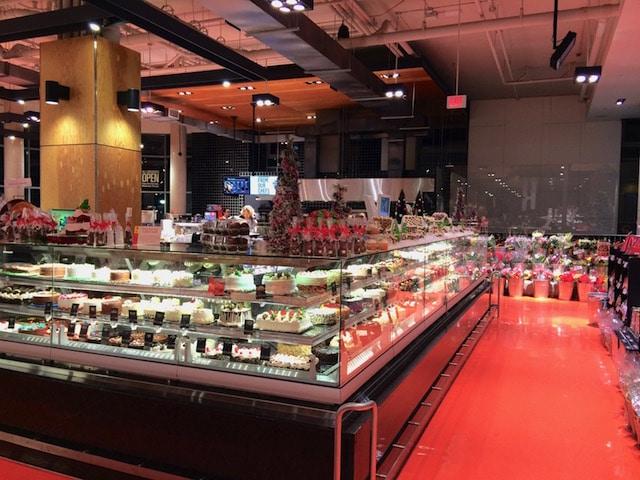 VERTEX, 3Rs Solid Non-Hazardous Waste Audits - Commercial Retail Stores – Ontario