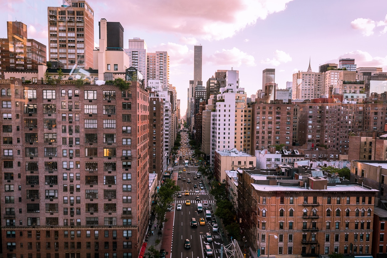 VERTEX, A&E Liability Claim, Architectural Expertise, New York