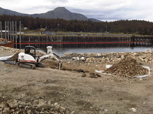 VERTEX, Environmental Liability Claim, Environmental Expertise, Alaska 35109