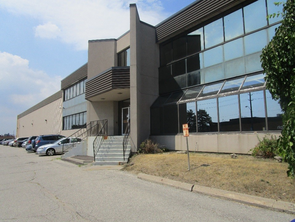 VERTEX, Environmental Due Diligence for Industrial and Warehouse Portfolio Across Ontario