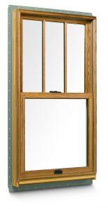 Residential Finned Window Flashing