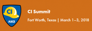 VERTEX Presenting at CI Summit in Fort Worth, TX on Mar 1st