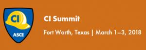 VERTEX Presenting at CI Summit in Fort Worth, TX on Mar 1st