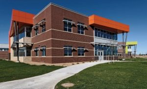 VERTEX Awarded ENR Best K-12 Education Project
