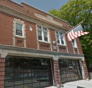 VERTEX Awarded OPM Contract for Everett Central Fire Station Renovations