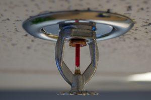 VERTEX, Checking Sprinkler Heads, A Simple Yet Difficult Task