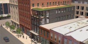 VERTEX Serves as Structural Design Engineer of SugarSquare in Denver, Colorado