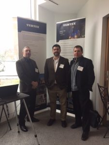 VERTEX Exhibiting at 6th Annual Joint Civil & DoD CBRN Symposium