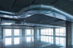 VERTEX, Spring Brings Indoor Air Quality Issues