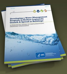 VERTEX, CDC Water Management Program Toolkit