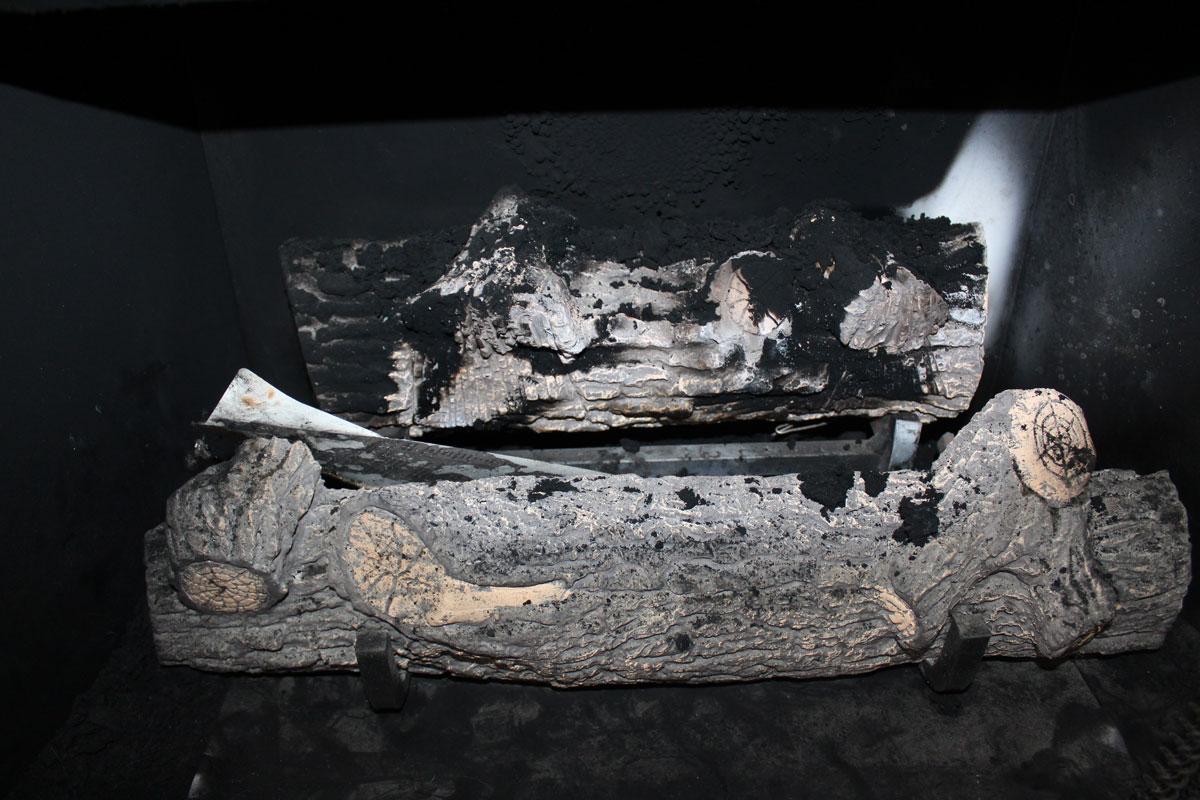 VERTEX, Gas Fireplace Malfunction, 49051