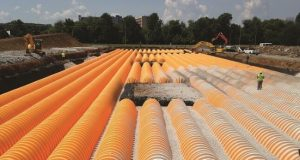 HDPE Chamber System