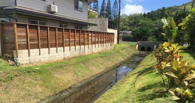 VERTEX, Surety Claims, Construction, Kaelepulu Pond Storm Drainage Improvements 37896