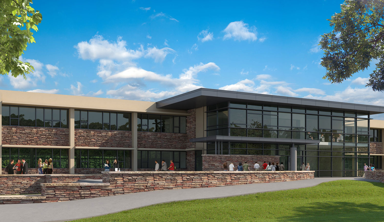 VERTEX Design Engineering, Colorado State University Education Building Program Development, 38347