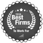 VERTEX Awarded 2018 Best Firms to Work For by Zweig Group