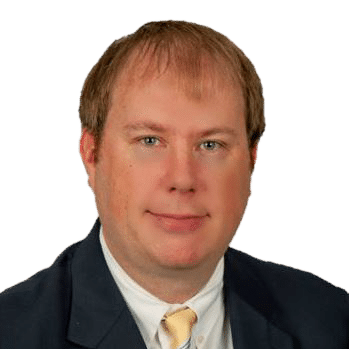 VERTEX Division Manager, Forensic Engineer, C. Doug Day